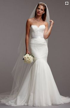 5d4d528baed7a 74 Best OFF THE RACK : SAMPLE SALE images in 2019 | Bridal gowns ...