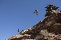 Red Bull Rampage!!!