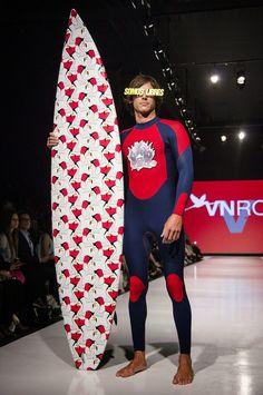 VNRO Spring/Summer 2014 - Lima Fashion Week #LIFWeek | Male Fashion Trends