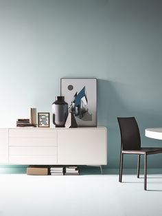 Our cleanes Fermo sideboard.