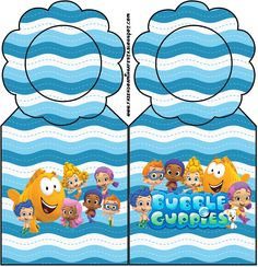 The outstanding Bubble Guppies Free Party Printables. – Oh My Fiesta! In English With Regard To Bubble Guppies Birthday Banner … Free Printable Calender, Free Printable Banner, Templates Printable Free, Free Printables, Birthday Banner Template, Happy Birthday Banners, Willy Wonka, Polly Pocket, Birthday Board