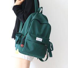 Black School Bags, High School Bags, Cute School Bags, Cheap School Bags, Bags For College Students, College Bags For Girls, Bags For Teens, Girls Bags, Girly Backpacks