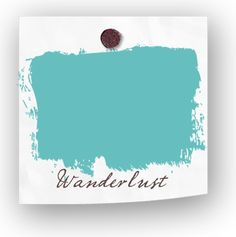 WANDERLUST Chalk and mineral PAINT - Junk GYpSy co.