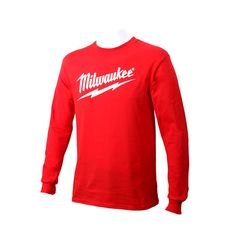 Milwaukee Red ONE-Key T-Shirt M UK