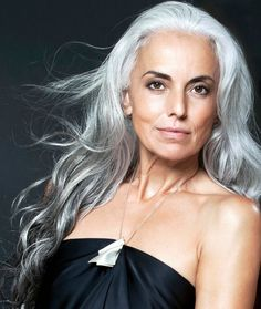 Yasmina Rossi - Age: 59!!!!