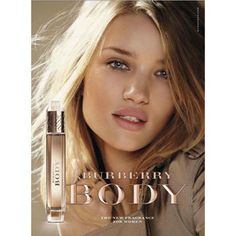 burberry body intense  - eau de parfum