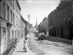 Darling Street, Enniskillen, Co. Fermanagh
