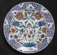 Date: 16th century Geography: Turkey, Iznik