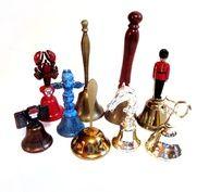 Vintage Collectible Bells