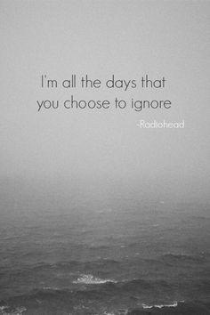 All I Need | Radiohead