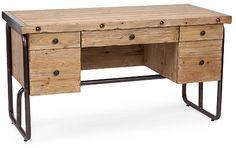 Industrial Style Ali Desk