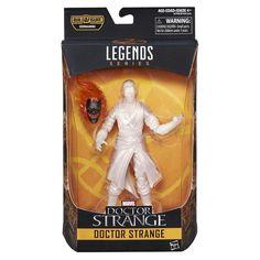 Marvel Legends - Dormammu BAF - Doctor Strange Movie - Astral Doctor Strange Figure