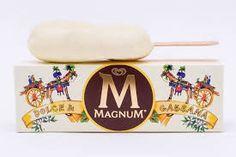 Resultado de imagem para magnum sorvete propaganda