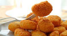Como fazer nuggets de forno caseiro que pode na dieta