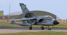 German Air Force Tornado