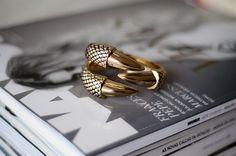 Talon Claw Bracelet