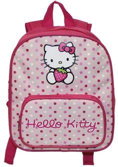 Hello Kitty Kindergartenrucksack