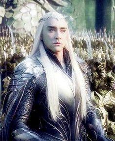 I love you my king ❤ #thranduil #LeePace
