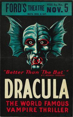 Dracula!!! (1931)!!!