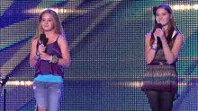 Watch The X Factor: Boot Camp 2: Carly Rose Sonenclar vs. Beatrice Miller online | Free | Hulu    THESE TWO WERE INSANE.