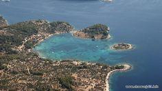 Chorwacja - Vela Luka to miejsce jest wyjątkowo życzliw… Vela Luka, Dalmatian, Croatia, Island, Water, Outdoor, Beaches, Beach House, Southern
