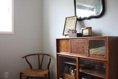 Thomas & Stephanie's Comfortably Modern Home