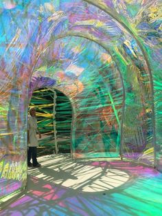 Amazing Architecture: London's 2015 Serpentine Pavillion