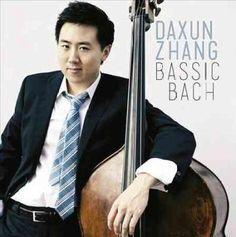 DaXun Zhang - Basic Bach