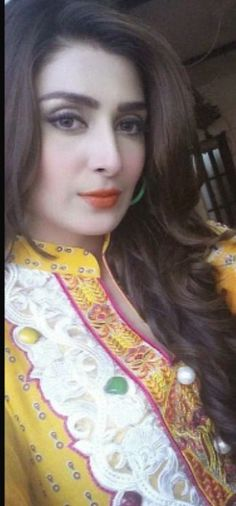 Ayeza khan #makeup