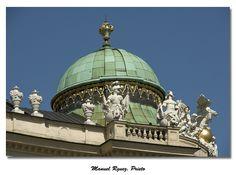 Palacio Imperial de Hofburg - Viena (detalle)   Flickr: Intercambio de fotos