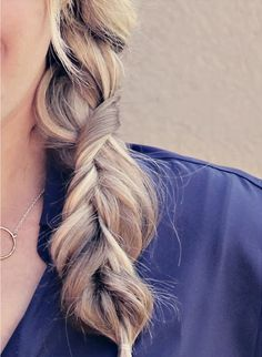 Alternative Braid