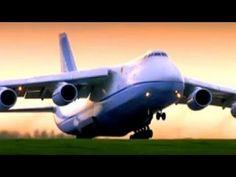 APRENDE E POUPA CONNOSCO: Gigantes da Engenharia: Aeronaves