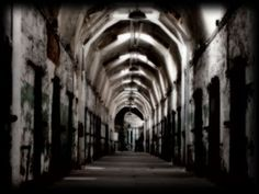 10 Most Haunted Places Was amazed at how many were in the U.S. once again Eastern State!!