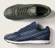 adidas Originals ZX 500-Deconstructed Pack