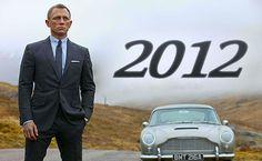 Best Films of 2012