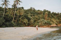 One fine day at Adang Island Resort , Koh Adang , Thailand. Collaborating with Travelingfortwo blogger