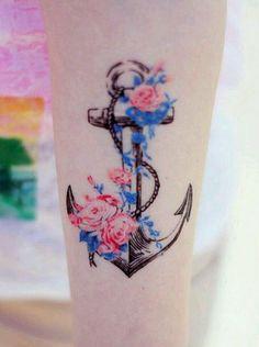 Tattoo idea... But where? o_o