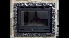 Oggetti per il Camino . Articles for the Fireplace . Articles, Home Decor, Interior Design, Home Interior Design, Home Decoration, Decoration Home, Interior Decorating