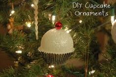 diy christmas ornaments - Google Search