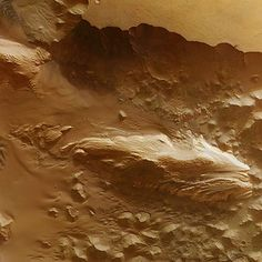 Mystery mounds on Mars / Highlights / Mars Express / Space Science / Our Activities / ESA