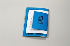 "Indústria Club Flyer ""Let's Play"" by MusaWorkLab - Editorial, graphic, print, magazine, book design"