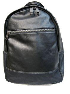 Σακίδιο πλάτης - Τσάντα David Jones 3991-4 Leather Backpack, Backpacks, Bags, Fashion, Handbags, Moda, Leather Backpacks, Fashion Styles, Backpack