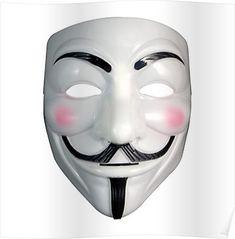 12 Best Vendetta Mask Images V For Vendetta V For