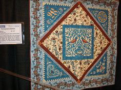 Hershey Quilt Show 2009