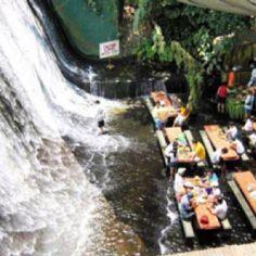 Restaurant, Philippines