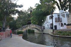 San Antonio's Arneson River Theater