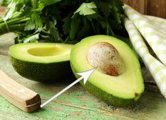 Avokado Çekirdeğini Yemeniz İçin Dokuz Neden - Sağlığa bir adım