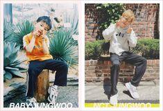 NCT Recreates Childhood Photos For Children's Day Winwin, Nct 127, Taeyong, Jaehyun, Kpop, Zen, Kim Jung Woo, Childhood Photos, Fandom