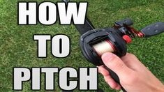 How to Pitch with a Baitcaster for Beginners: Bass Fishing Tips and Techniques