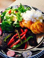 Mi Rincon del Gusto: Filetes de res con Vegetales